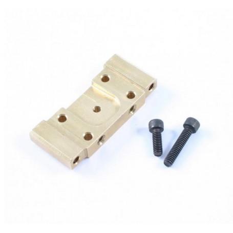 Bulkhead fram Brass 30g C4.1 & 2