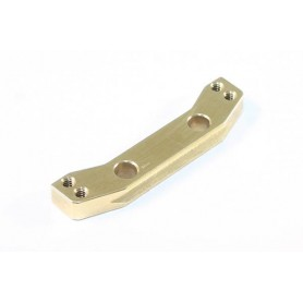 "Centro Ackerman platta ""Brass"" 15g"