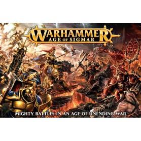 WARHAMMER: AGE OF SIGMAR (ENGLISH) Starterset