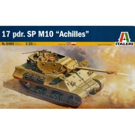 """17 pdr. SP M10 """"Achilles"""" 1/35"""