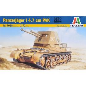 Panzerjäger I 4.7 cm PAK 1/72