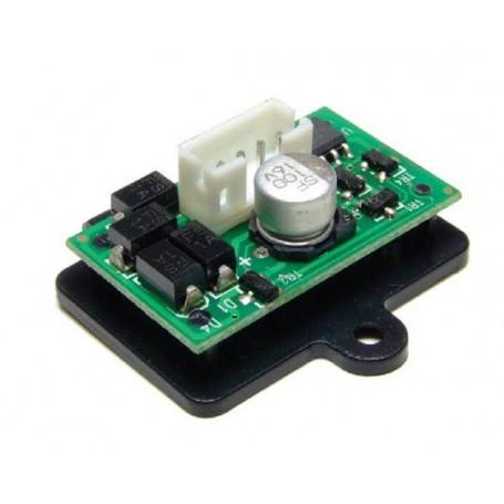 Digital easy fit plug