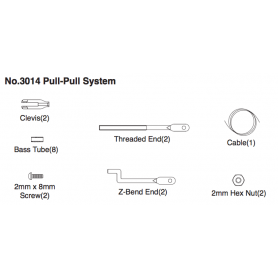 Pull-Pull system -GiantScale