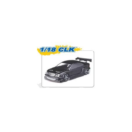 MR4 1:18 4WD RTR -Merc. CLK