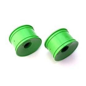 Diskfälg ST-1 grön