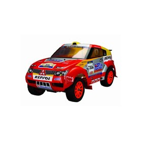 ER-1 SUV Pajero Dakar 27MHz