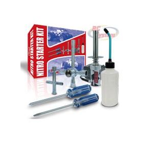RCS Nitro Starter kit