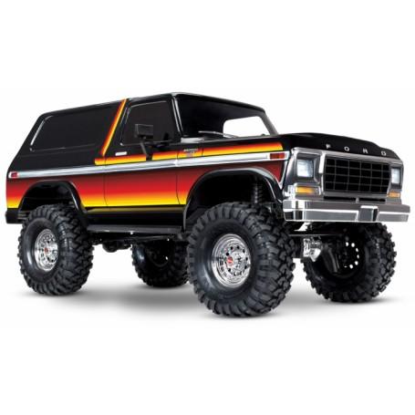 TRX-4 Ford Bronco Ranger XLT Crawler RTR Sunset