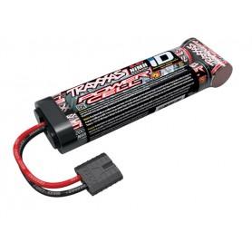 NiMH Batteri 8,4V 5000mAh Series 5 iD-kontakt
