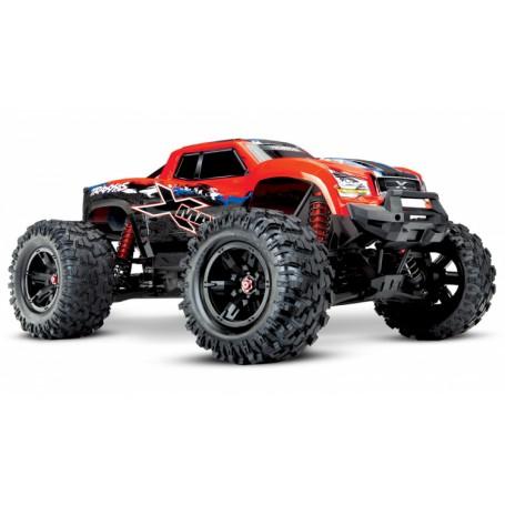 X-Maxx 8S 4WD Brushless TQi TSM Rock & Roll