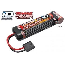 NiMH Batteri 8,4V 3000mAh iD-kontakt