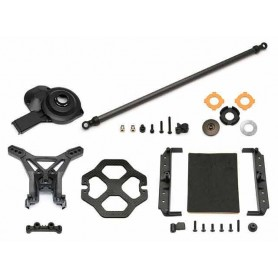 SC10 4x4 Upgrade kit