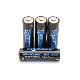 Reedy AA Alkaline batterier (4)