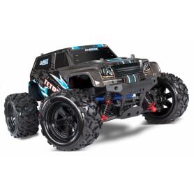 Teton 1/18 4WD RTR LaTrax Svart