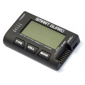 Battery Smart Guard