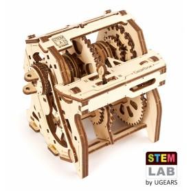 Ugears Gearbox STEM LAB