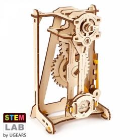 Ugears Pendulum STEM LAB