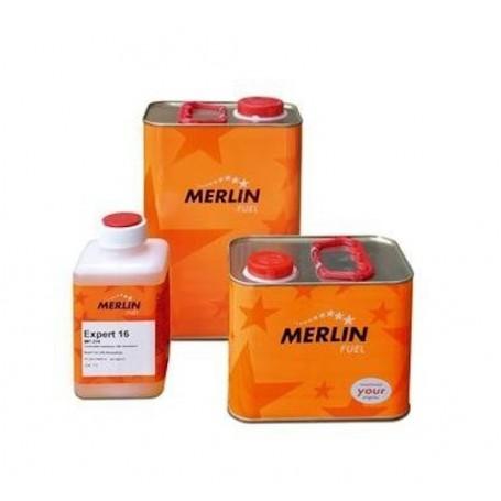 Merlin Advance 25, 2,5l
