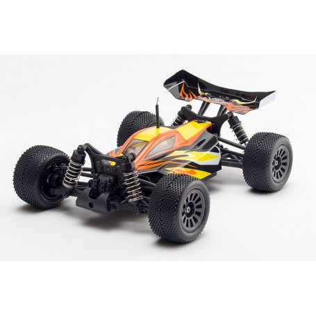 IntelliTec XB418 BrushLess 1:18 Buggy RTR