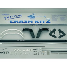Raptor 60 V2 Crash Kit