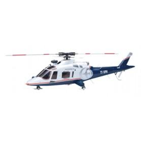 A109 Conv.kit MiniTitan blå/vit