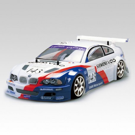 TS-4N Plus S.C. 2,4G BMW M3