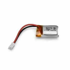 Li-Po Batteri 1S 3,7V  120mAH Right 1/28