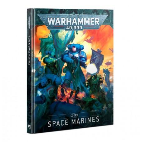 Codex: Space Marines