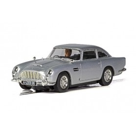 JAMES BOND ASTON MARTIN DB5 - NO TIME TO DIE