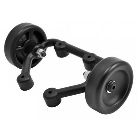 Wheelie Bar (Diskret) X-Maxx (Kräver RPM 81762)