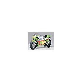 Kawasaki KR500 GP Racer Kit 1/12