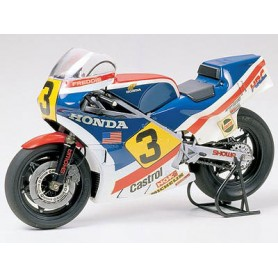 Honda NS500 GP Racer Kit - CF432 1/12