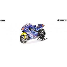 Tech 3 Yamaha YZR500 1/12