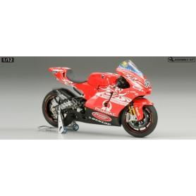 Team d'Antin Pramac Ducati 1/12