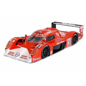 Toyota GT-One TS020 1/24