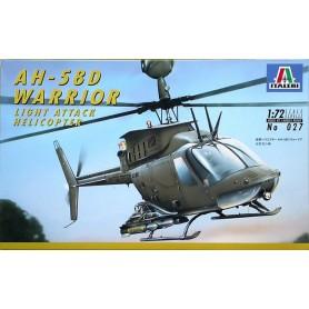 AH-58D Warrior 1/72