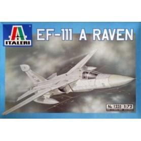 EF-111 A Raven 1/72